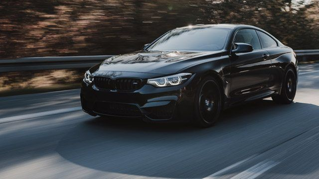 BMW | John's Auto Care, Inc.